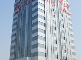 Hotel near Bahreïn