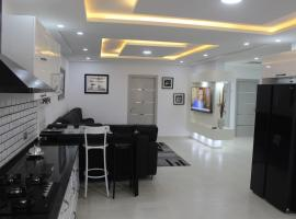 Hotel photo: Luxury 3 bedroom appartment 200 meters from the beach