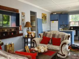 Hình ảnh khách sạn: Upscale Apartment
