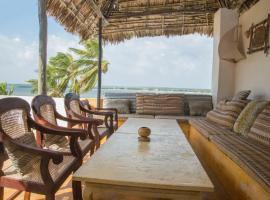 होटल की एक तस्वीर: Pwani Guest House