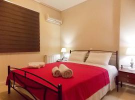 Hotel near Nea Ionia