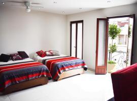 Hotel photo: Hermoso Loft en el Centro Histórico, Confort y Relax