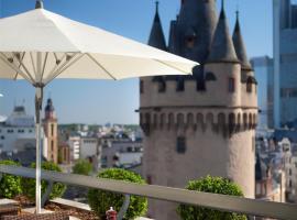 Photo de l'hôtel: Fleming's Selection Hotel Frankfurt-City