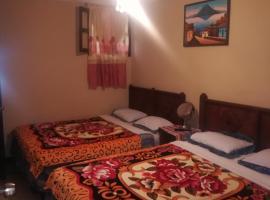Hotel photo: Hotel Posada Don Juan