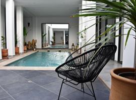Hotel photo: Riad Dar DARRE