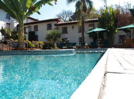 Hotel photo: Mansion del Cupatitzio