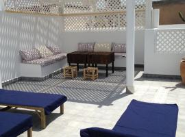 Hotel photo: Riad-jardin ANA avec piano