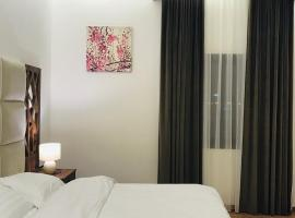 Hotel fotoğraf: Durat Al Saad Hotel