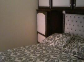 รูปภาพของโรงแรม: Appartement yaya