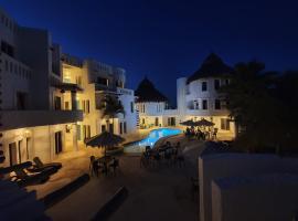 Hotel photo: Villa Capricho