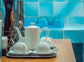 Фотографія готелю: Wasawange Lodge
