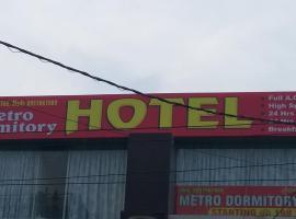 Foto di Hotel: Metro dormitory hotel