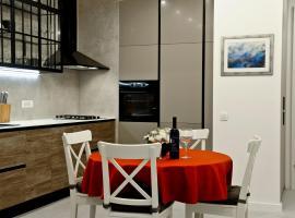 Hotel kuvat: Zagreb Luxury Apartment 5* ANiMA