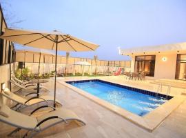 Hotelfotos: The RestHouse - Deadsea