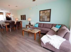 Hotel photo: Lovely 3 Bedroom Town Home in Vista Cay Resort
