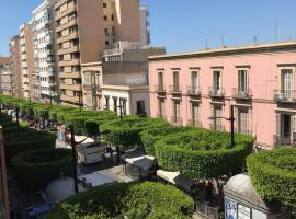 Hotel near Almeria