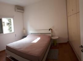 Hotel near Bene Berak