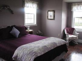 Hotel photo: Argyle By The Sea Bed & Breakfast