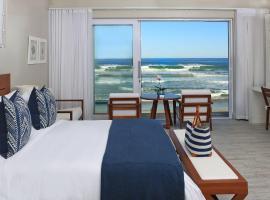 Hotel photo: On the Beach