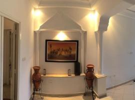 Hotel photo: Casa de la Playa 1