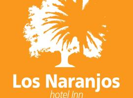 Hotel photo: Hotel los Naranjos Cancún Inn