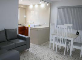 Hotel photo: Vedado 8 Apartment for Rent