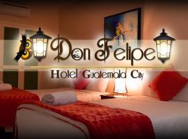 Hotel kuvat: Hotel Don Felipe