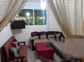 Hotel photo: Quartier Bario haddou, rue Tanger
