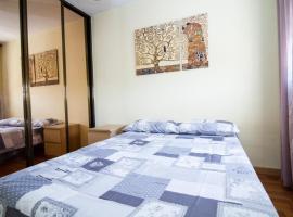 酒店照片: G-Rentals El Pisito de Romina