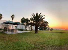 Hotel photo: Mirage Beach Club