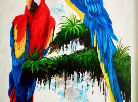 Hotel photo: Macaw Sirenis 2 Bedroom Condo