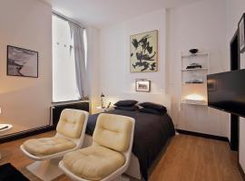 Hotel photo: Studio Luxembourg