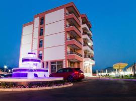 Hotel Photo: Hotel Oasis