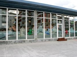 Hotel Photo: Mundaka Hostel & Sports Cafe