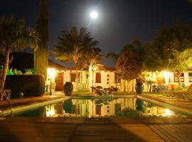 Hotel near Buenavista del Norte