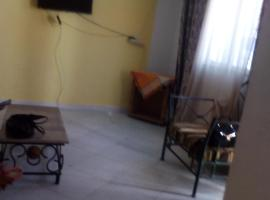 Hotel photo: Tunis Centre Ville Appartement