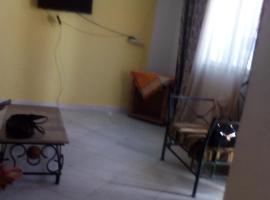 Hotel photo: Tunis Centre Ville Appartement