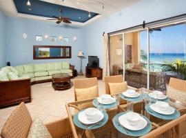 Hotel photo: Coral Sands #4 Condo