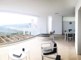 Hotel photo: Superb apartment Finca Cortesin Golf Resort