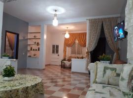 Hotel fotoğraf: casa zahrae