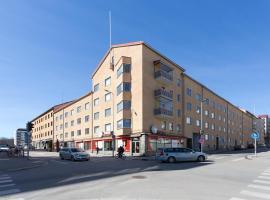 Hotel near Йювяскюля