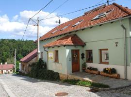 Hotel near Igława