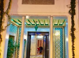 Hotel near Северный Тунис