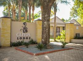 Hotel photo: Clivia Lodge