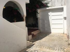 Hotel Foto: Maison S+2 climatisé+ parking sécurisé, à Yassmine Hammamet