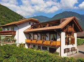 Photo de l'hôtel: Holiday flats Neuprantl Lana - IDO021003-DYB