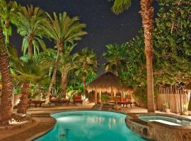 Hotel photo: Las Cabañas de Loreto