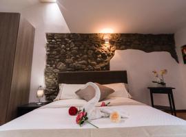 Hình ảnh khách sạn: Le Undici Rose Hotel