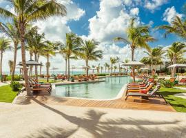 Hotel photo: Andaz Mayakoba All Inclusive Package