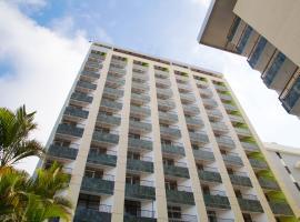 Hotel photo: Conquistador Hotel & Conference Center